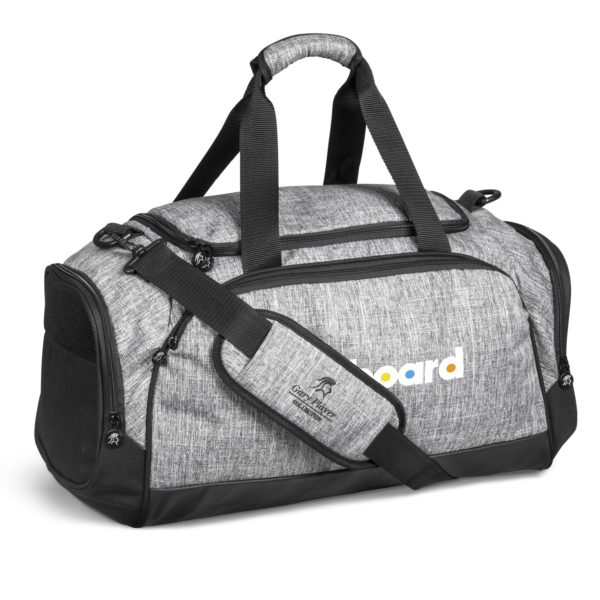 Gary Player Duffel Bag