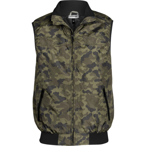 Gents Evolution Bodywarmer